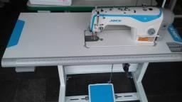 Máquina de costura Industrial Jack F4