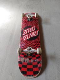 Skate todo gringo