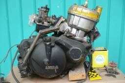 Motor agrale 125