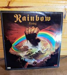 Lp Rainbow Rising