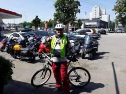 Bicicleta alemã seminova