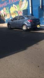 Prisma 2016 1.4 automático 6 marchas