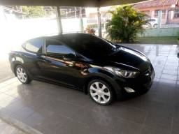 Elantra 2012 manual de barbada! 28mil e assume financiamento