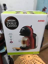 Cafeteira dolce gusto mine me 100% automática