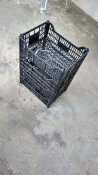 Cesto plástico