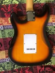 Guitarra winner