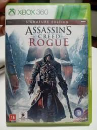 Assassins Creed Rogue Xbox 360