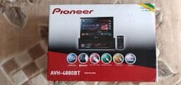 Dvd Pioneer  Avh-4880bt zeradooo