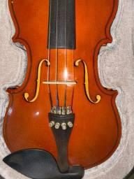 Vendo Violino Usado 3/4