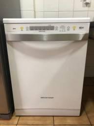 Lava louças Brastemp Ative 12 serviços