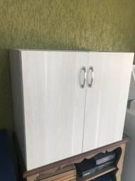 Armário suspenso para banheiro MDFnovo