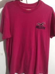 Camiseta hollister original