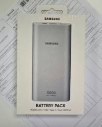 Carregador  portátil Samsung 10.000 mAh (Original)