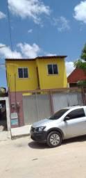 Alugo casa no Paraiso Verde