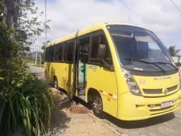 Micro ônibus neobus rodoviário