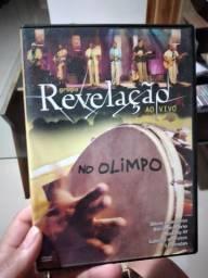 DVD Revelação