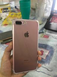iPhone 7 Plus 256 rose