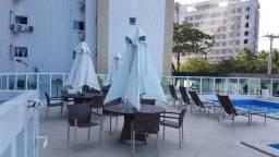 Apartamento de 3 quartos com duas suítes no Jardim Aeroporto - Lauro de Freitas