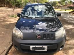 Fiat uno way 1.0 flex - 2010/2011