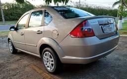 Ford Fiesta Sedan 1.0 Flex Completo Modelo 2009 Quitado Bom Barato e Completo