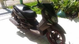 Moto Dafra Citycon300