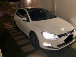 Vw golf highline 1.4 tsi 2014/2015