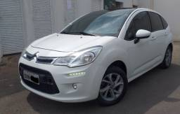 Citroen C3 Tendence 1.5 Flex 2013 - TOP!