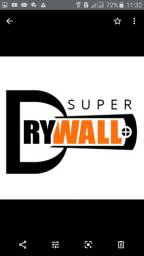 Drywall na Asa Norte / Pequenos reparos e Projetos