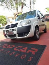 Fiat / Doblô Attractiv 1.4