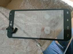 Touch LG L90