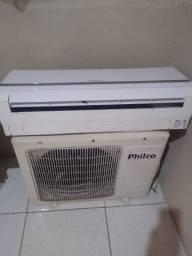 Ar condicionado Philco 12.000 BTUs