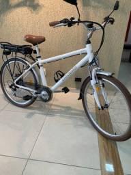 Bike urbana elétrica