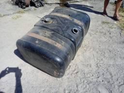 Tanque de scania 124