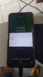 Vende-se Moto G8 Play 32GB
