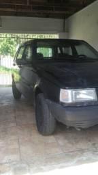 Carro Fiat uno motor ep 96
