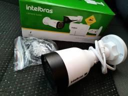 Câmera Intelbras vip 1020 b g2