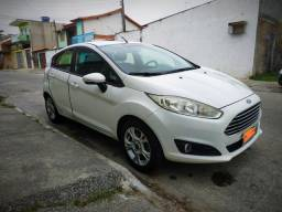 Ford New Festa Hatch 1.5 SE 16v 2013/2014