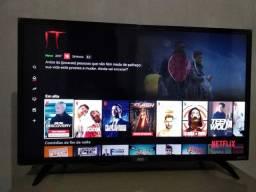Tv 32 Smart Zera apenas 2 meses de uso