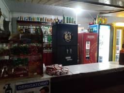 Vendo ponto comercial ,  bar e lanchonete cocal do sul