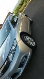 Honda Civic LXR 2.0 Flexone- Ano 13/14 - Completo