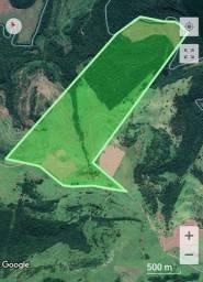 Fazenda 113 Alqueires próximo Ramilândia Parana