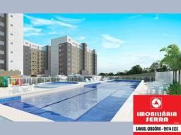 SAM [065] Vista da Reserva - 45m² - 2 quartos - Condomínio completo