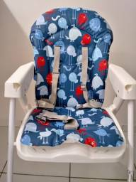 Cadeira de refeição Merenda da Burigotto