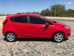 Ford New Fiesta S 1.5 Flex - Muito Novo - 2016