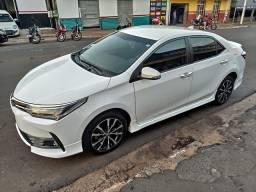 Vendo Corolla XRS 2017/2018