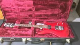 Guitarra Ibanez Js100 Joe Satriani Signature - praticamente zerada