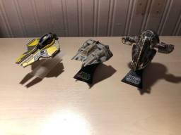 Naves diecast Star Wars