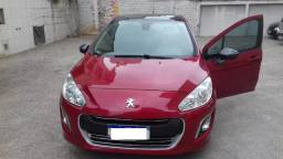 Peugeot 308 griffe thp 2014