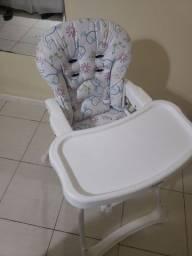 Cadeirinha de bebê burigotto