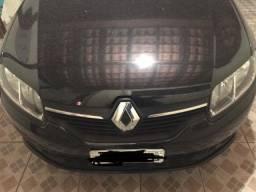 Renault Sandero 1.6 8V